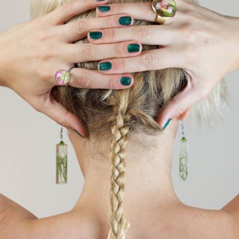 postura cervical dor de cabeça text neck fisioterapia