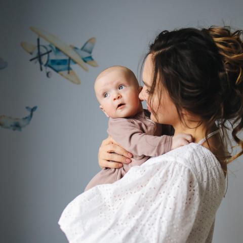 massagem no autista autismo conexão com a mãe