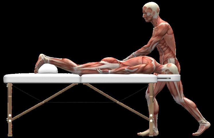 massagem esportiva massagem desportiva recuperação muscular
