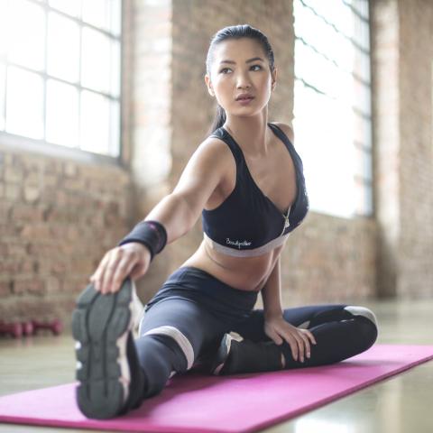 fisio suzi evangelista fisioterapia praticar atividade física dor